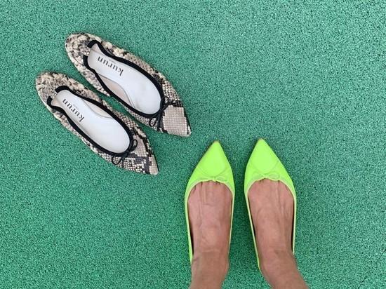 きれいめカジュアルが叶う、靴職人がつくる楽ちんシューズ「kurun TOKYO(クルン トウキョウ)」