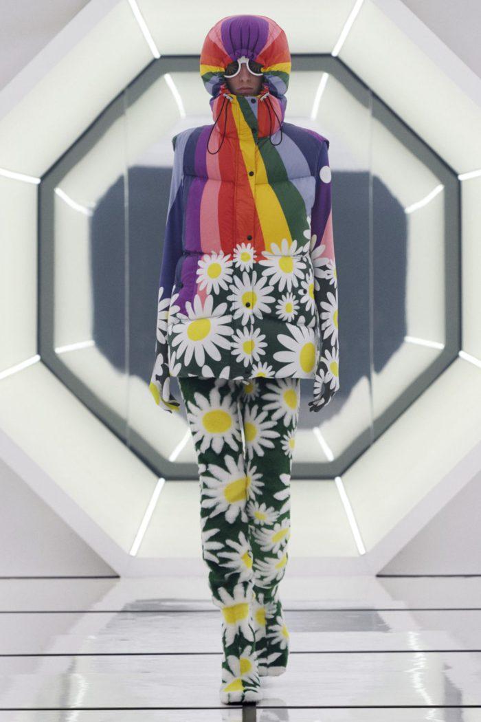 「モンクレール ジーニアス 2020」、【8 モンクレール リチャード・クイン】発売