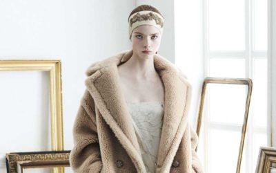 「MAXMARA(マックスマーラ)」、2021年リゾートコレクションを発表 ロシアの王室文化から着想
