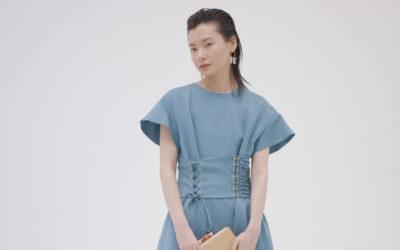 今すぐ着られるオンシーズン服を提案 「AKIKOAOKI(アキコアオキ)」、新レーベル「noon(ヌーン)」をスタート