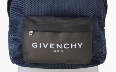 GIVENCHY、「ジバンシィ 渋谷スクランブルスクエア店」をリニューアル 限定アイテムを販売