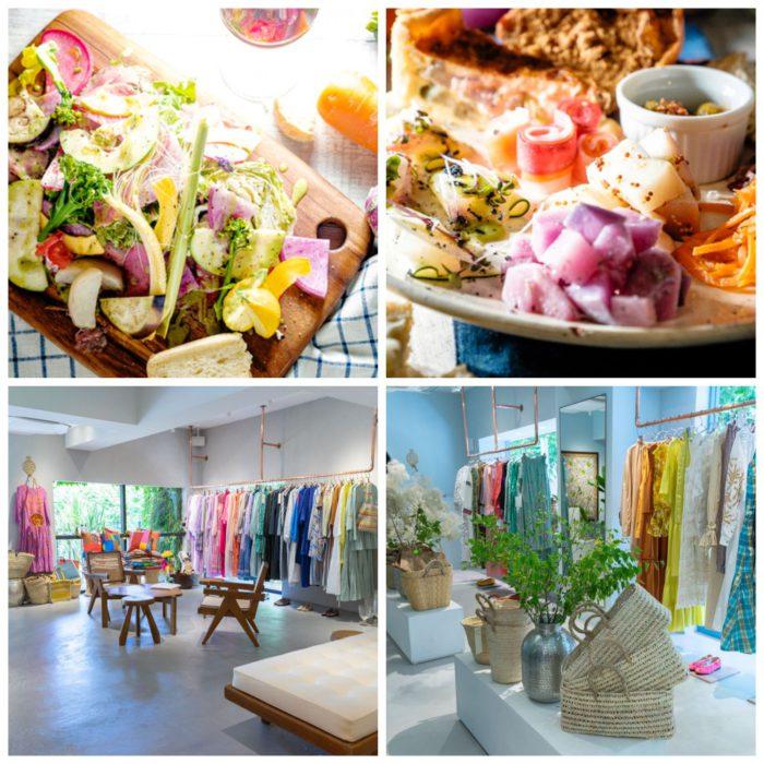 「野菜×ファッション」の連載が「シティリビングweb」でスタート!「ユニオンサンドヤード」と「ヌキテパ 青山」