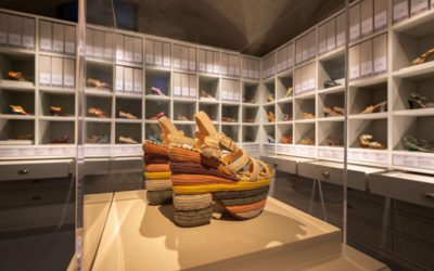 「サルバトーレ フェラガモ ミュージアム」のバーチャルツアー開始 バーチャルでのショッピングエクスペリエンスもスタート
