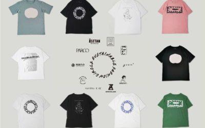 「サステナブル・ファッション・サークル」の第1弾ポップアップストア 伊勢丹新宿店で期間限定オープン