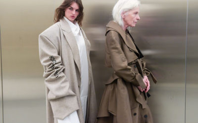 「DESIGNERS REMIX(デザイナーズ リミックス)」、コペンハーゲン・ファッションウィークでアップサイクルのコレクションを発表