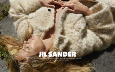 6人の写真家とコラボ 「JIL SANDER(ジル サンダー)」、2020-21年秋冬コレクションのキャンペーンイメージを発表