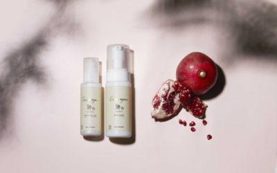 オーガニックスキンケア・ブランド「slow and glow(スローアンドグロー)」、時短が叶うオールインワンジェルと洗顔フォームを発売