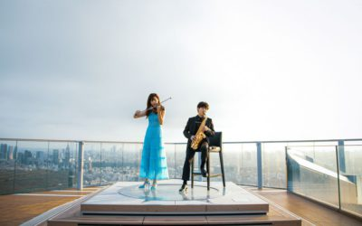 「FENDI(フェンディ)」、東京藝術大学と共同でクラシック音楽をストリーミング配信