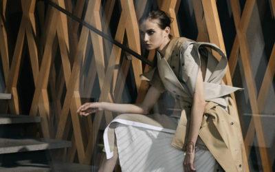 「EZUMi(エズミ)」、2021年春夏コレクションを発表 心地よく共生できる服をイメージ