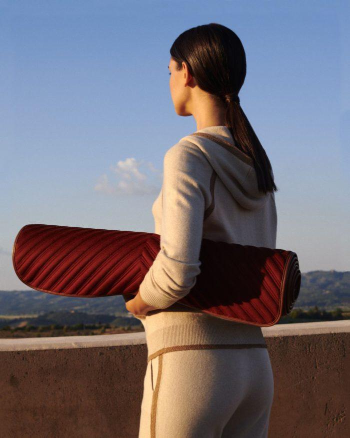 「Loro Piana(ロロ・ピアーナ)」、ウェルネスに特化したライフスタイルアイテムを発売