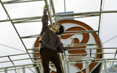 「マメ クロゴウチ」、映像作家・山田智和氏が手がけるキャンペーンが公開 ポップアップショップを伊勢丹新宿店本館で開催
