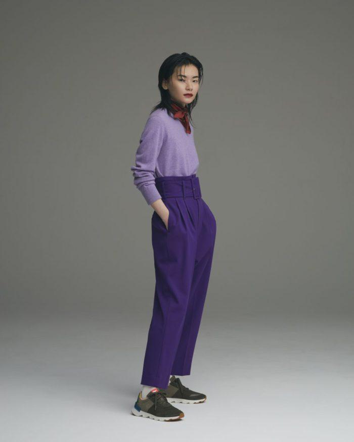 SOREL(ソレル)、最軽量スニーカーの秋カラーを発売
