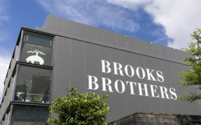 「Brooks Brothers(ブルックス ブラザーズ)」、東京・表参道に 新店舗「ブルックスブラザーズ 表参道」をオープン