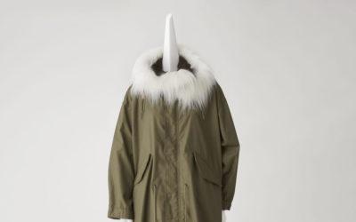 「HYKE(ハイク)」、「M-65」のモッズコートを復刻 バーニーズ ニューヨークでの限定取り扱い