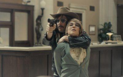 漂う70年代ムード、ファッションにも注目! 銀行強盗描いた実話映画『ストックホルム・ケース』