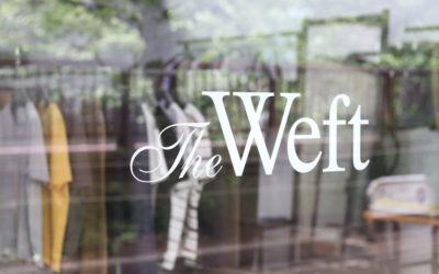 「CURLY&Co.(カーリー)」のヘッドストア「The Weft(ザ・ウェフト)」、中目黒に移転オープン