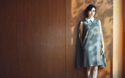 柴咲コウさんがプロデュース サステイナブルで優しい服、「MES VACANCES(ミ ヴァコンス)」が伊勢丹新宿店でポップアップストア開催