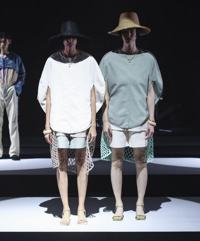 「HARE(ハレ)」、2021年春夏メンズ・ウィメンズコレクションを発表