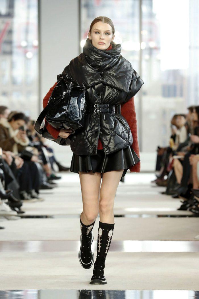 秋の装いは脇役重視 バッグ・ブーツ・ベルトで自在に