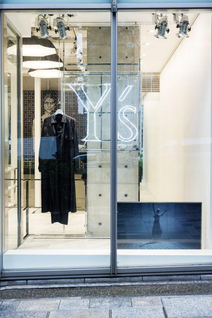 「Y'sとパナソニック」衣類スチーマーのコラボイベント開催