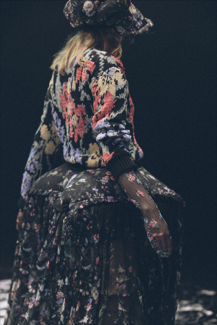 「beautiful people(ビューティフルピープル)」、2021年春夏コレクションを発表