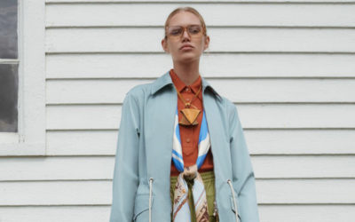 「TORY BURCH(トリー バーチ)」、2021年春夏コレクションを発表 エフォートレスなミックススタイル