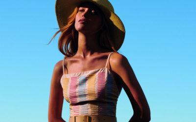 「Loro Piana(ロロ・ピアーナ)」、2021年春夏レディス・コレクションを発表 イタリアの旅ムード