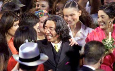 「KENZO」高田賢三さん 世界と日本のファッションを変えた先駆者 7つの偉業を振り返る