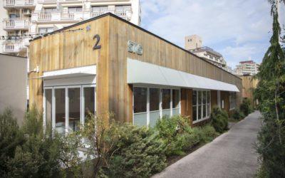 初のレストランが誕生 スニーカーセレクトショップ「SNS(スニーカーズエンスタッフ)」、「SNS CAFÉ TOKYO」をオープン