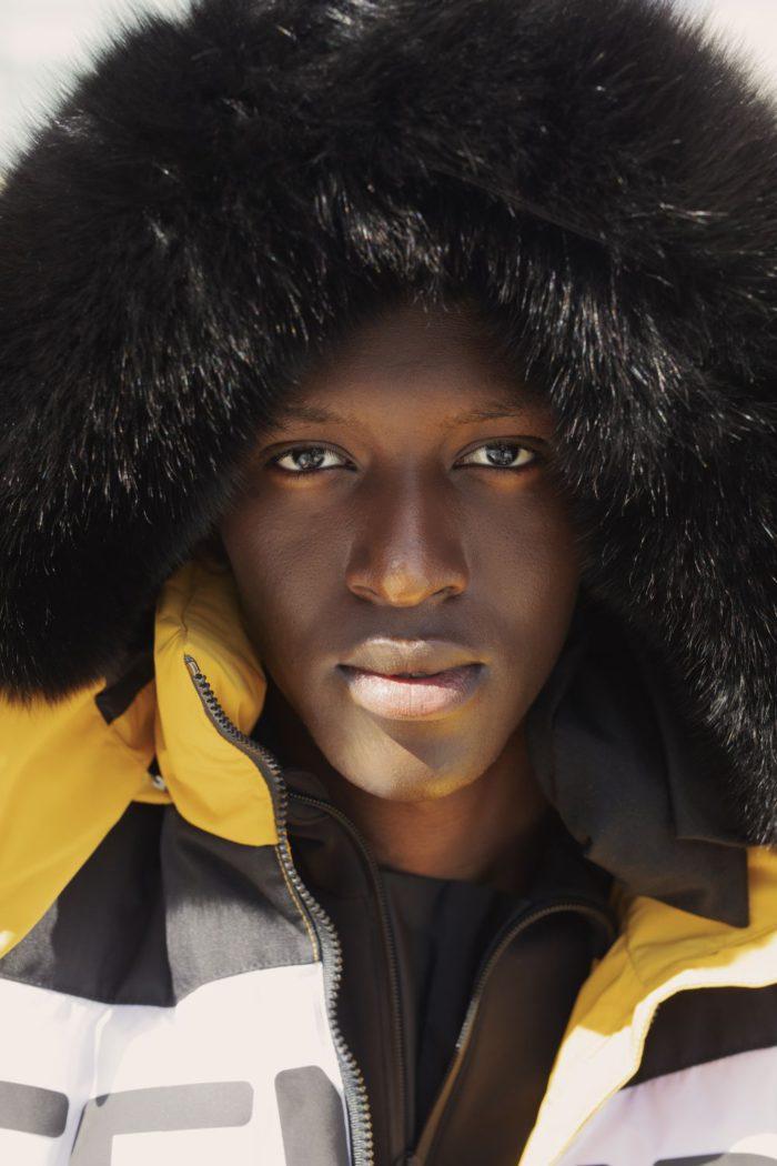 「FENDI(フェンディ)」、2020-21年秋冬スキーウェアコレクションを発表