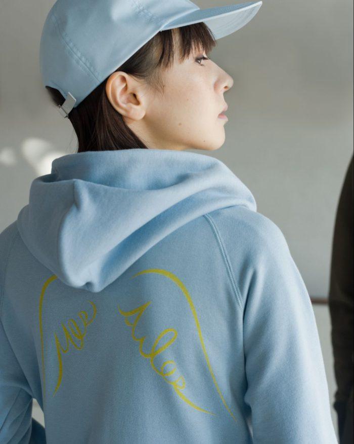 ユニセックスな上質ラウンジウェアの新ブランド「Mes ailes(メゼール)」がデビュー