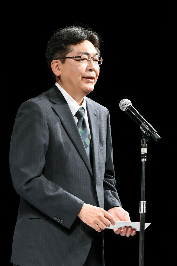 Satoshi Akimoto
