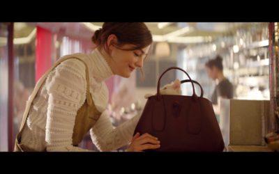 アクティブでしなやかなパリジェンヌが主人公 「LONGCHAMP(ロンシャン)」、メゾン初のショートフィルムを公開