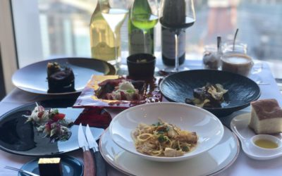 オペラとイタリア料理の夕べ TIMELORDが提案する「五感がよろこぶバレンタインデー」の過ごし方