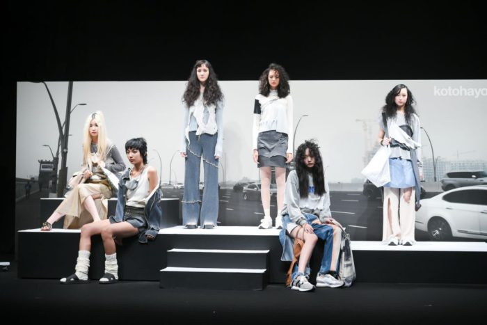 2020年度(第38回)毎日ファッション大賞の授賞式開催
