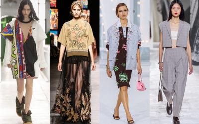 2021年春夏ミラノ&パリコレクション 希望に満ちた「新リアルクローズ」