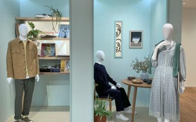 ユニクロ「LifeWear」2021年春夏コレクション・展示会リポート ポジティブでヘルシーな「着るチカラ」