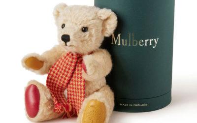 「Mulberry(マルベリー)」、フェスティブコレクションを発売