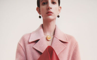 「JIL SANDER(ジル サンダー)」、2021年プレフォールコレクションを発表 服がもたらす高揚感を表現