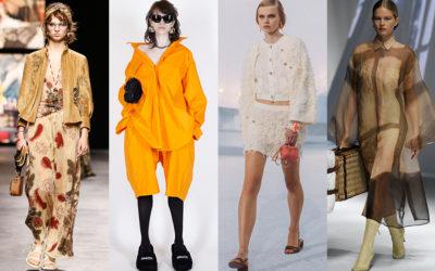 2021年春夏ファッションの6大トレンド ヘルシーでエイジレス、夢と現実が同居