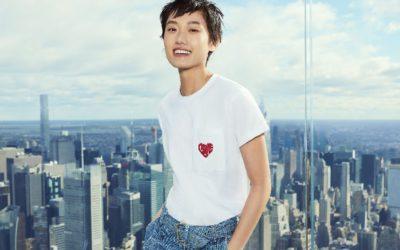 「MICHAEL KORS(マイケル・コース)」、ウォッチ・ハンガー・ストップのLOVE Tシャツを再発売 利益のすべてを寄付