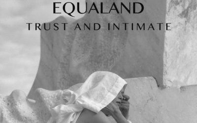 サスティナブルなD2Cブランド 「EQUALAND -TRUST & INTIMATE- 」、公式オンラインストアをオープン