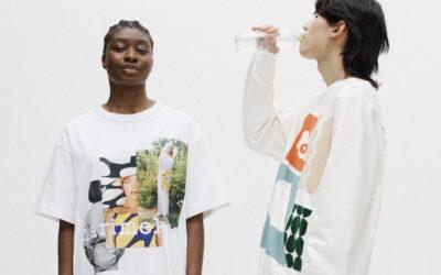 ブランド70周年を記念 「Marimekko(マリメッコ)」、カプセルコレクション「Marimekko Co-created」を発売