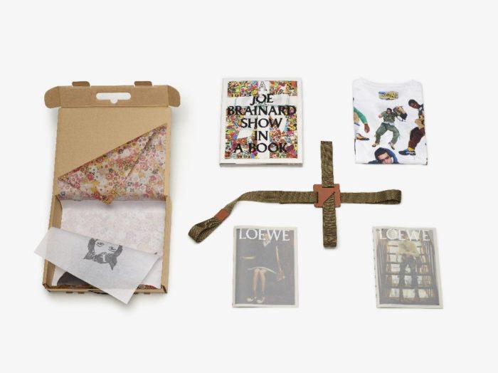 「LOEWE(ロエベ)」、2021秋冬メンズコレクションと「Eye/Loewe/Nature 2021秋冬」を発表