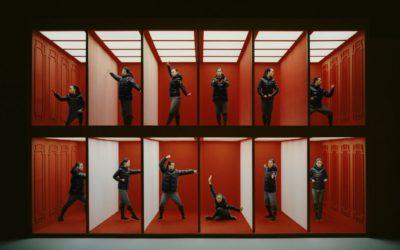 丑年を祝う特別なカプセルコレクション 「MONCLER(モンクレール)」、中国の写真家とコラボ