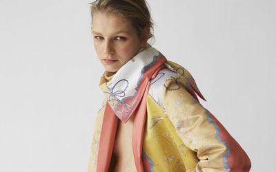 「EMILIO PUCCI(エミリオ・プッチ)」、2021年プレフォール・コレクションを発表 洗練された軽やかな装い