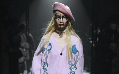 「KIDILL(キディル)」、2021-22年秋冬コレクションを発表 初のパリコレ公式日程に参加