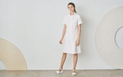 白衣がおしゃれに進化、普段着や部屋着で使う人も 「ジェラート ピケ×クラシコ」に注目
