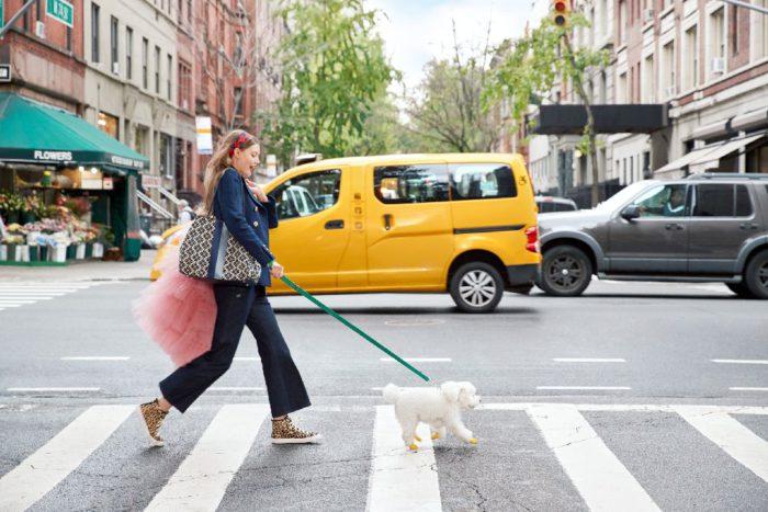 「kate spade new york(ケイト・スペード ニューヨーク)」、2021春キャンペーンを公開