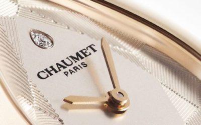 「CHAUMET(ショーメ)」、「ジョゼフィーヌ」コレクション ロンド デグレット、エグレット ウォッチを発売